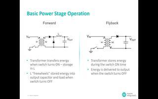 24V+电源方案7:如何设计隔离DC-DC电源