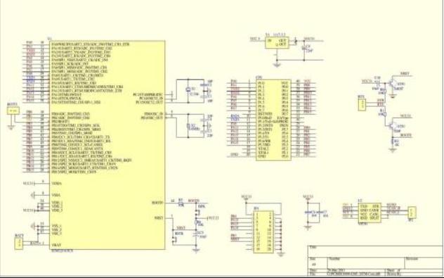 Arduino STM32主控器的驱动程序资料免费下载