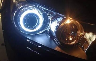 LED企业如何在车用照明市场成功突围?