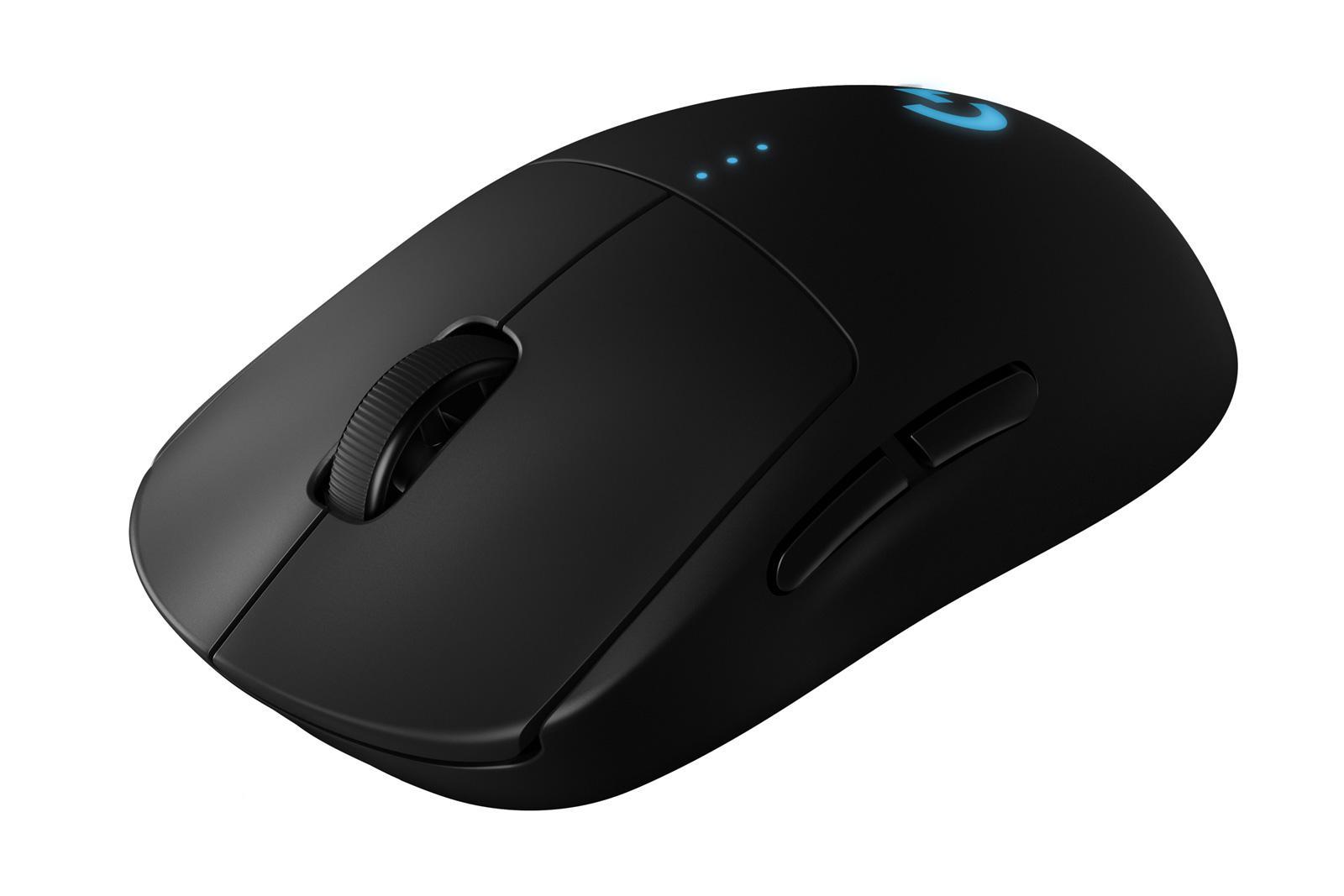 罗技推出新款无线电竞鼠标 加入了近几年来罗技开发的几乎所有技术