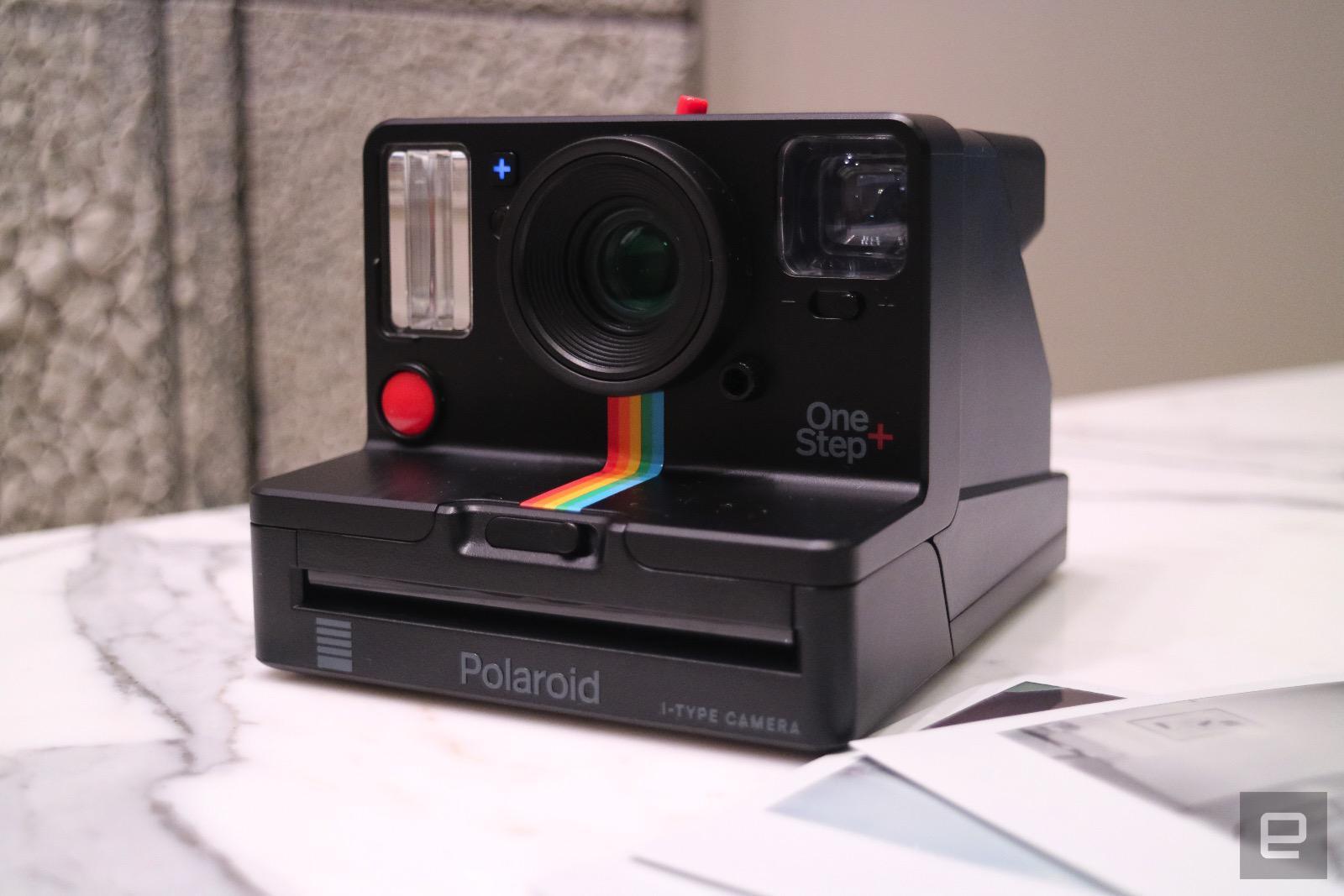 宝丽来推出新款拍立得相机 可远程控制拍摄