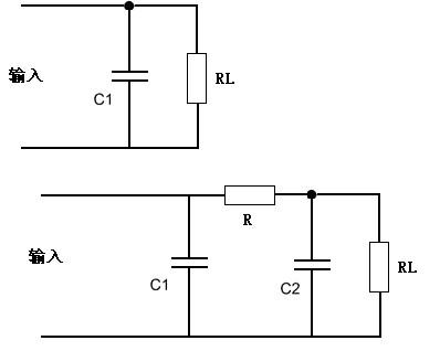 浅谈电容在电路中的作用及电容滤波原理