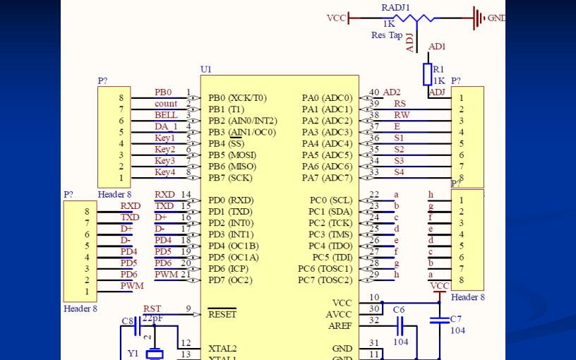 如何设计一个简易波形发生器?