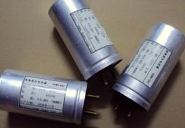 浅谈滤波电容、去耦电容、旁路电容之间区别