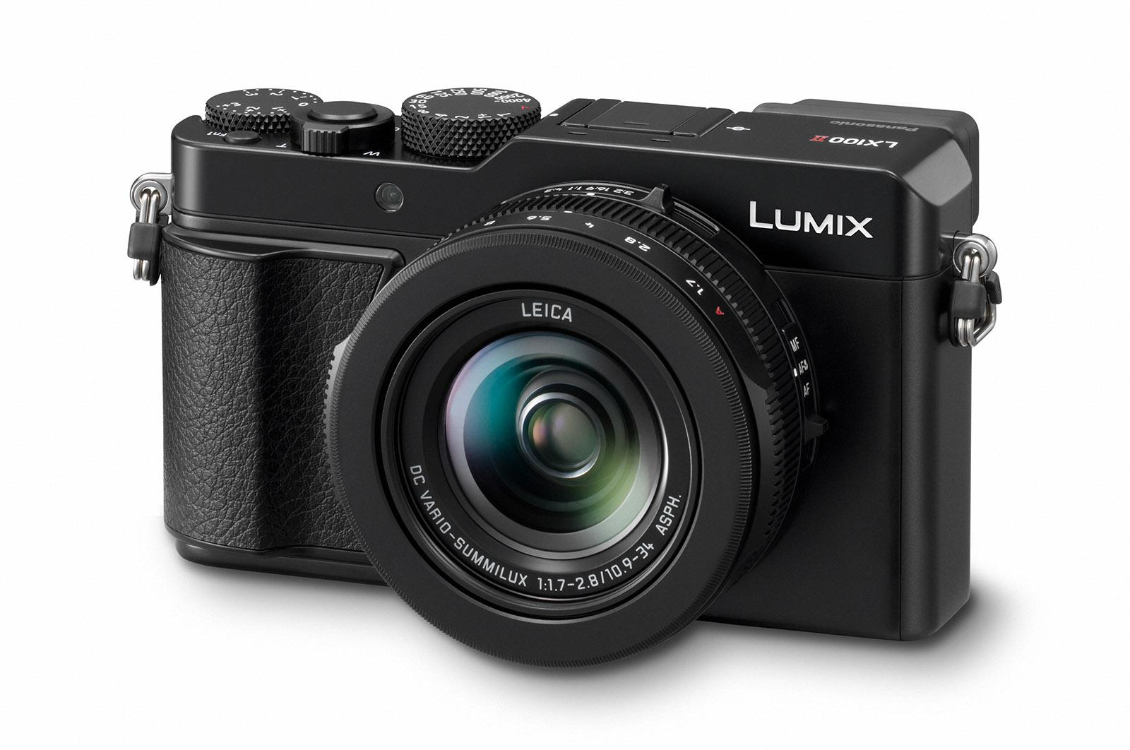 松下发布Lumix LX系列新相机 预计10月上市