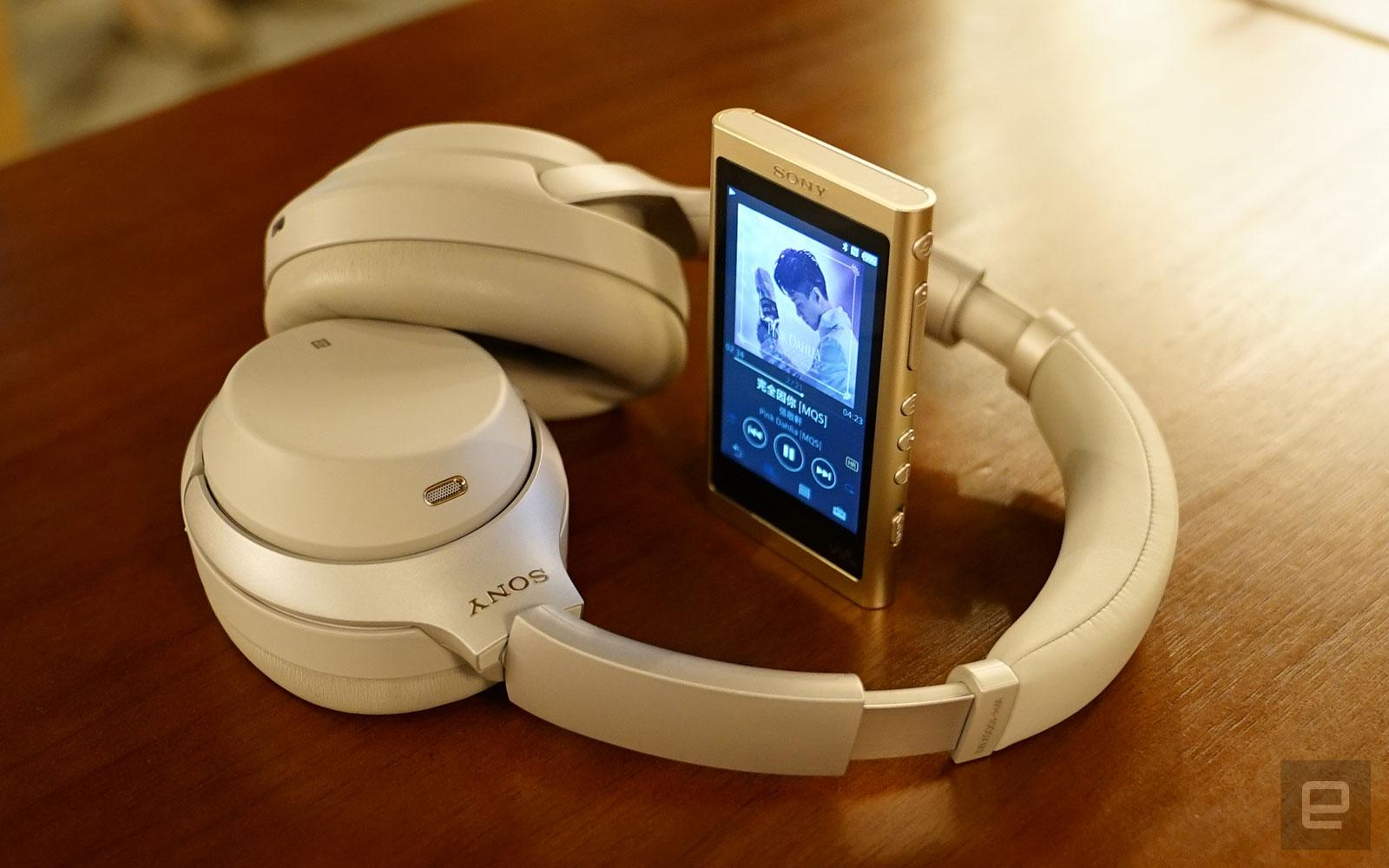 索尼新一代降噪耳机1000XM3体验 舒适感大大...