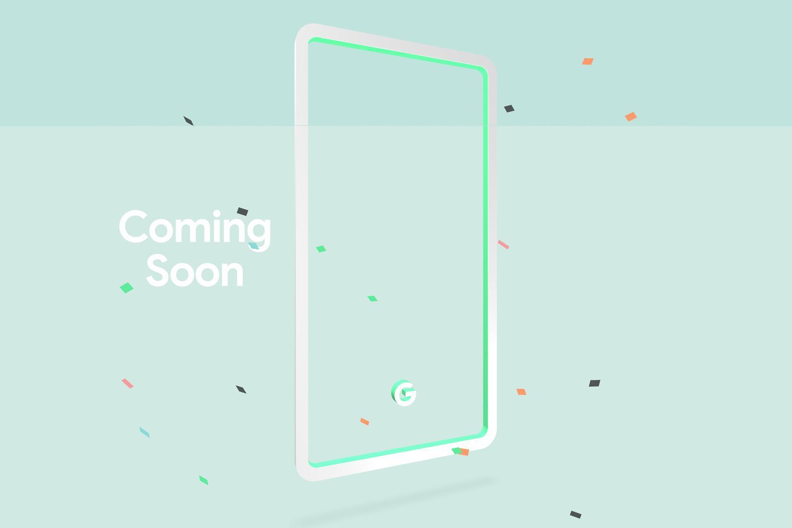 谷歌Pixel3或添加薄荷绿色配色