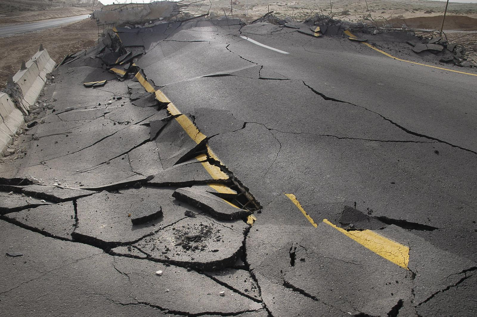 哈佛大学和谷歌展开合作 将用AI预测地震余震可能...