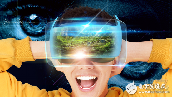 VR为儿童创造出更广阔的想象力空间,对青少年的影...