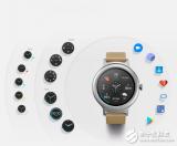 LG将推出首款智能机械混合手表