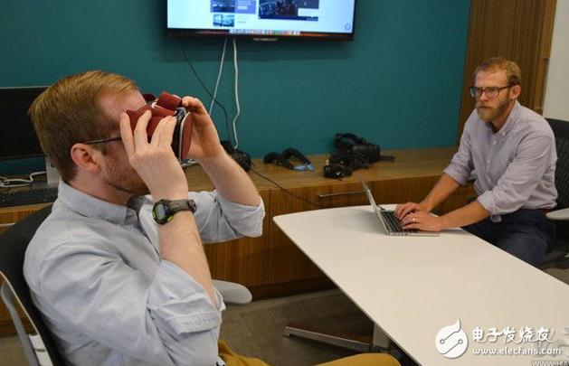 VR技术应用到心理治疗领域,帮助恐惧症患者走出阴...