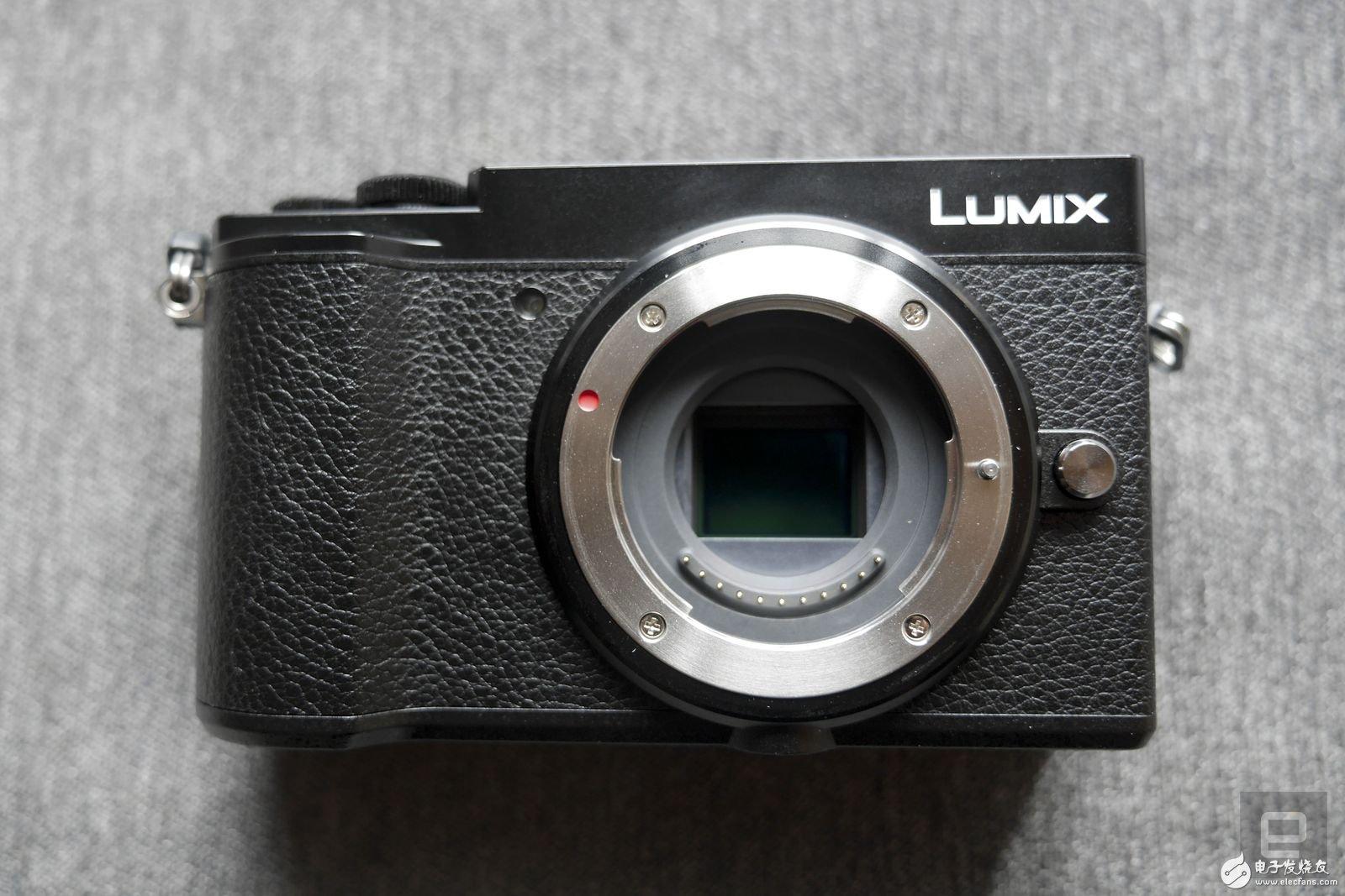 松下LumixGX9评测 回到了属于GX家族原有的初衷