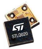 一款200mA超低静态电流压降(LDO)稳压器