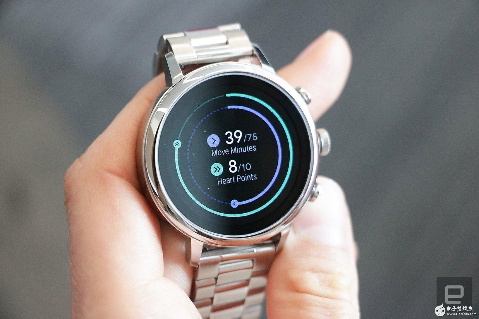 Google表示今年不打算推出智能手表 将专注改进WearOS