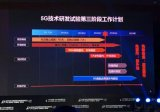 中国5G第三阶段NSA(非独立组网)测试已全部完成