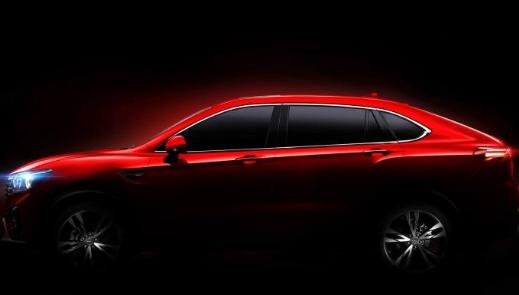 比速T7:比速最新的旗舰SUV,科技感强未来感足