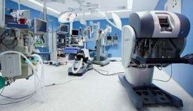 北京医疗机器人产业创新中心正式挂牌成立
