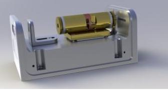 美国以YAG纳米粉末为原材料的激光放大器具有低成本、高光束质量的特性
