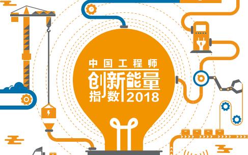 2018年中国工程师创新能量指数报告
