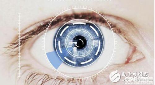 虹膜识别技术优势明显,银行业或成虹膜识别技术商业化爆点