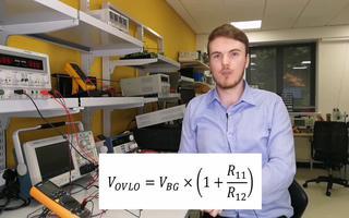 如何使用MAX171761增加过电压和过电流保护(1)
