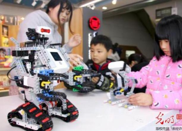如何解决教育机器人刚需问题,让教育机器人走的更长...