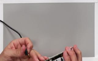 心率监测器演示