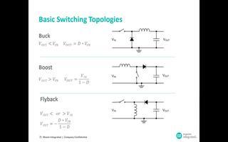 24V+电源方案1:如何利用开关调节器构建非隔离电源