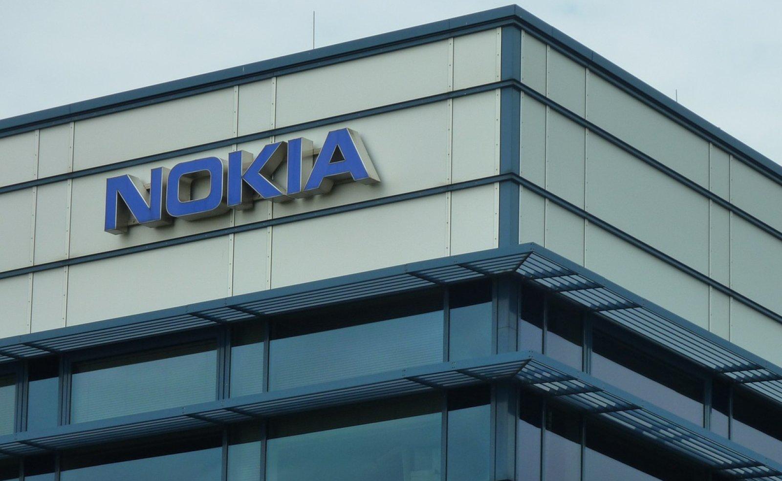 每卖一台5G手机诺基亚就能赚3欧元?