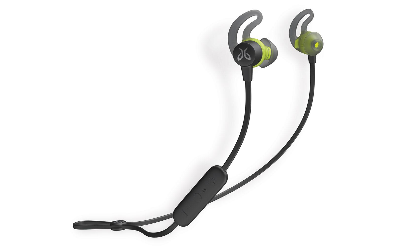 Jaybird将推新款颈挂式耳机 具备IPX7防...