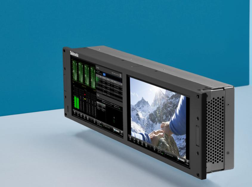泰克扩展其PRISM IP/SDI混合监测产品系列及面向25G升级路径