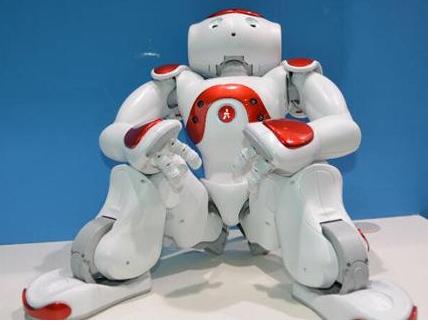有了AI的助力,機器人能為人們做的事更多了