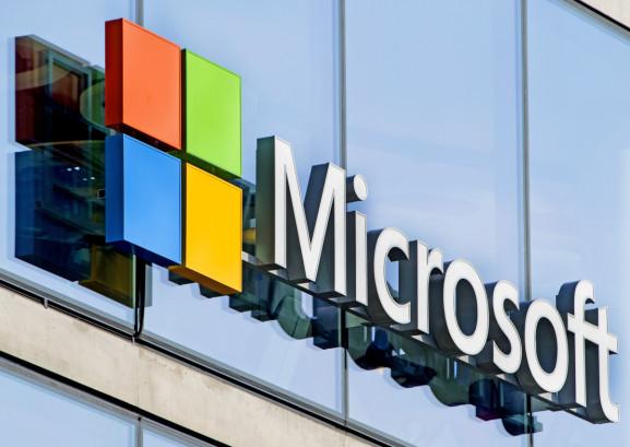 微軟在Windows10中加入機器人操作系統