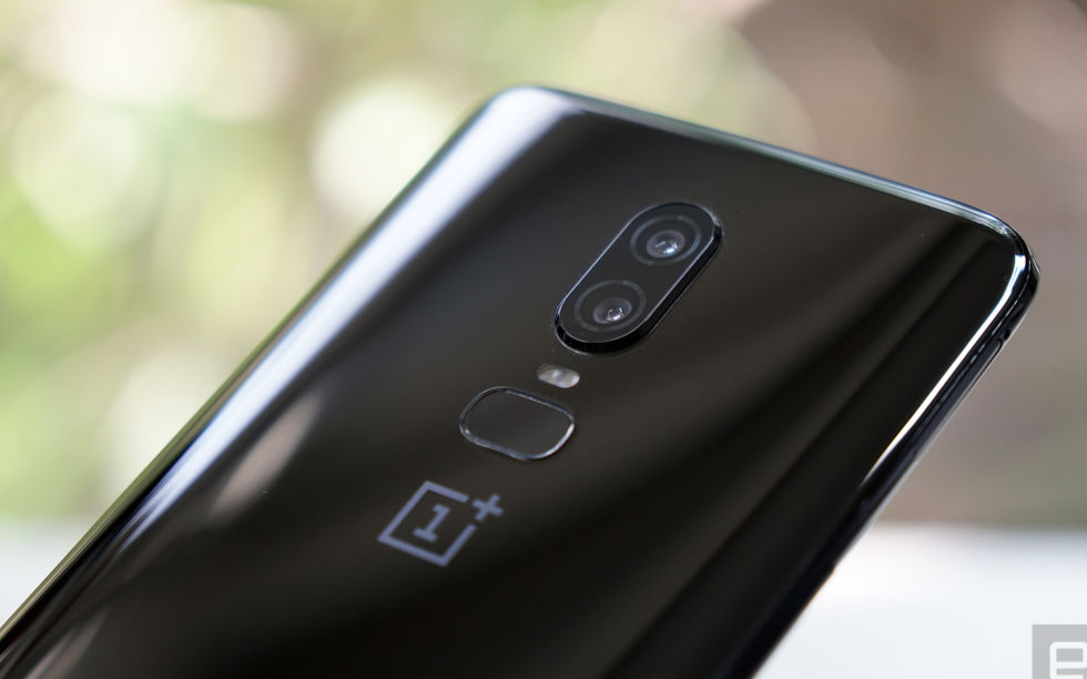 一加手机6评测 有着市面上你能买到的最强性能硬件