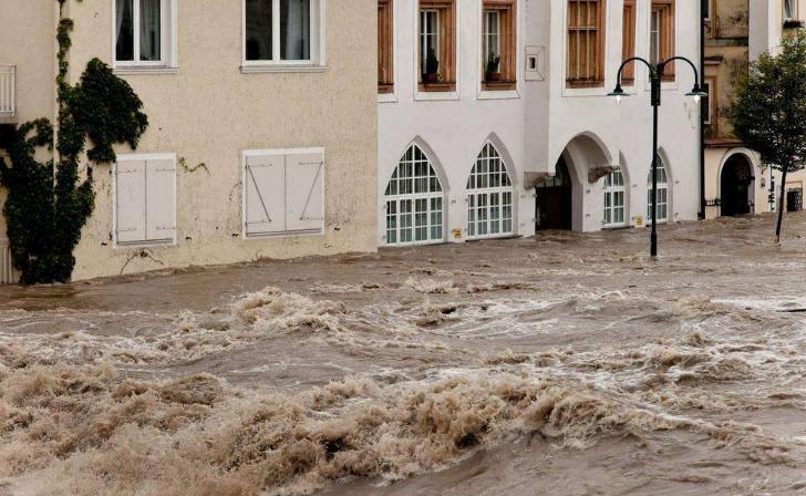 谷歌利用AI技术检测并发布洪水预报