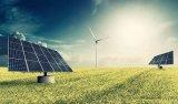 影响力覆盖全国能源市场的政策的即将落地,将会对光...