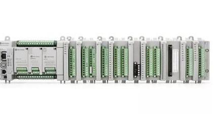 罗克韦尔推出一款全新的小型可编程逻辑控制器