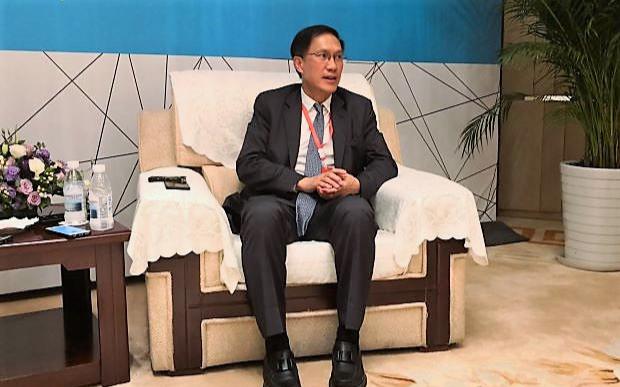 华登国际联手中国电子成立基金,加大力度投资中国半...
