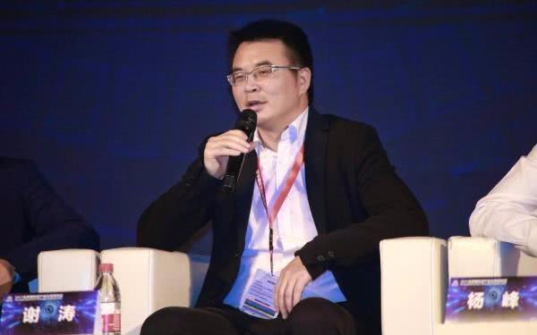 九天微星创始人谢涛:民营卫星重性价比 民企国企都...