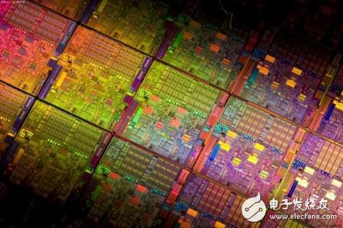 台积电成赢家,中国晶圆代工市场今年大涨51%