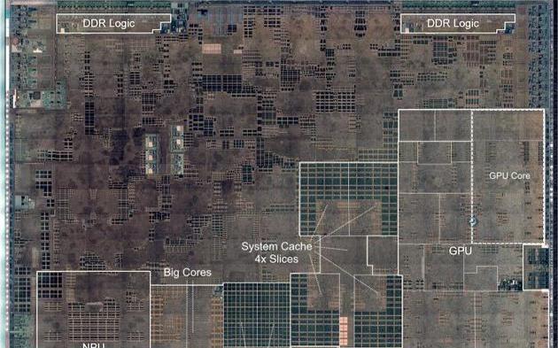 外媒AnandTech:A12芯片可能是苹果自研...