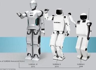 日本推出AIST人形机器人意在纾解老龄少子化所造...