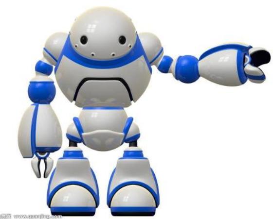 """""""云朵""""智能问询机器人亮相,颜值与才艺兼备"""