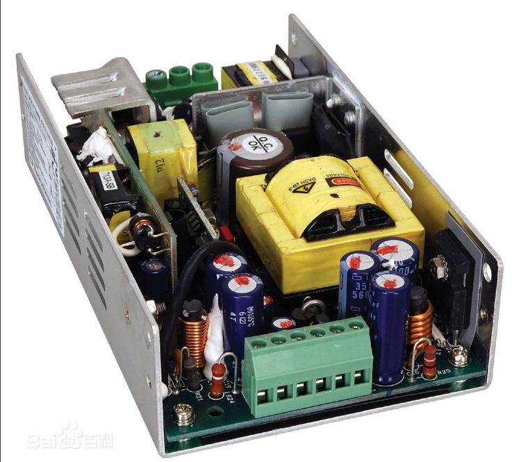 分析PFC并用于对电机控制解决