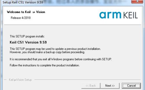 高版本keil下51系列和ARM系列共存的方法详细操作说明