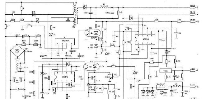 wt7510开关电源工作原理 浅谈wt7510开关电源应用