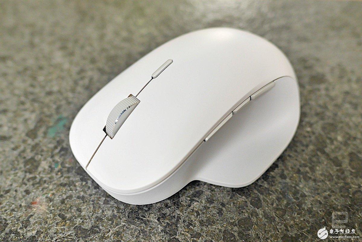 微软Surface鼠标与时尚键盘评测 简直就是办公室神器