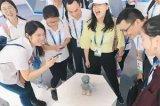 人工智能正成为中国科技创新的一个新标签