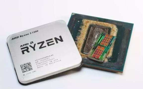 芯片巨头AMD翻身稳了!英特尔遭重锤,英伟达主力产品不如预期