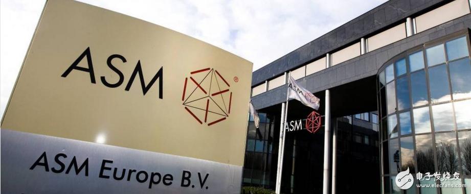 TCL也想染指半导体?拟收购荷兰电子公司ASMI